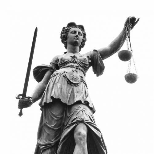 Strafrecht-advocaat